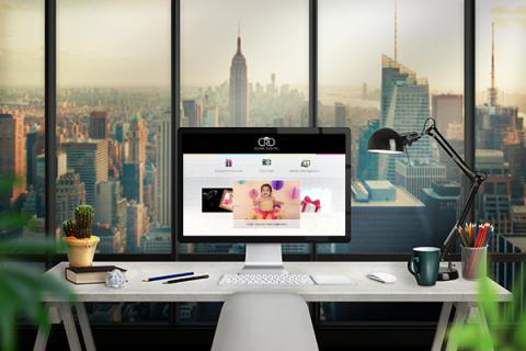 בניית אתר תדמית דיגיטל