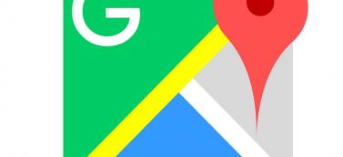 הממשק החדש של גוגל מפות