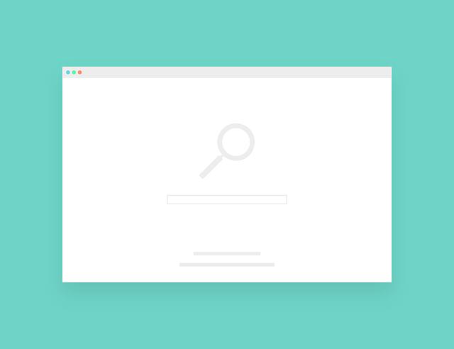 עיצוב אתרים המותאם למנועי החיפוש