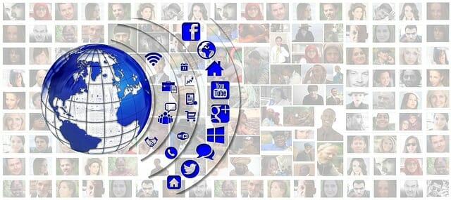 בניית אתרי רשתות חברתיות