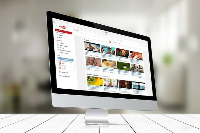 שימוש ב-youtube ו-VSEO